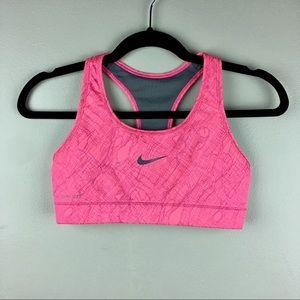 Nike Cropped Top Bundle
